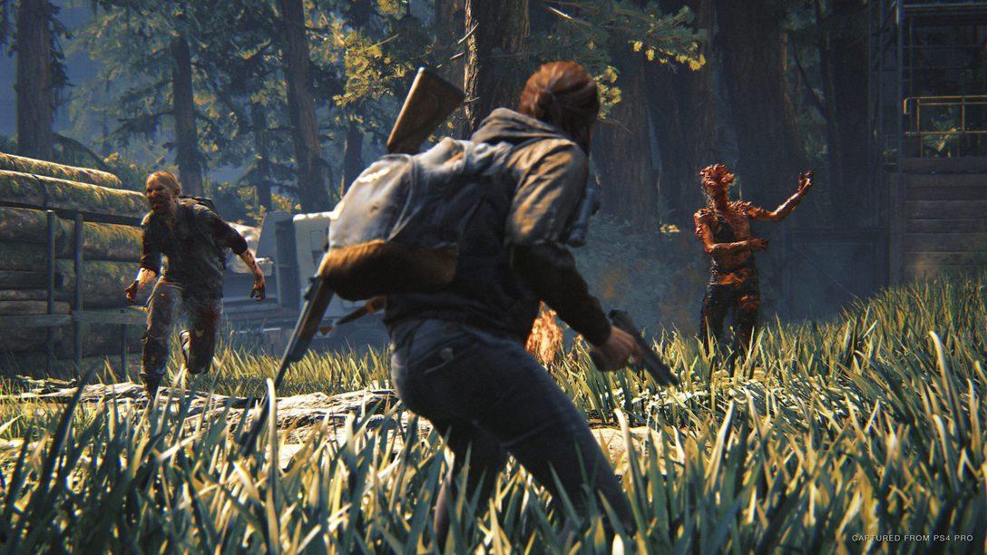 La actualización de The Last of Us Parte II añade la dificultad Realista, el modo de muerte permanente y mucho más