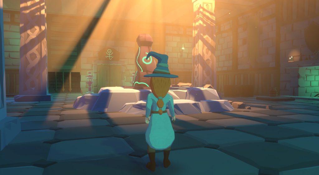 The Five Covens | Una vuelta al género de aventuras de la mano de rBorn  Games – PlayStation.Blog en español