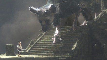 Actualización sobre The Last Guardian e Ico/Shadow of the Colossus Collection
