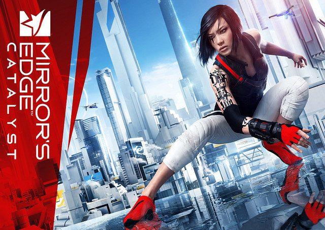 Mirror's Edge Catalyst llega a PS4 en 23 de febrero del próximo año