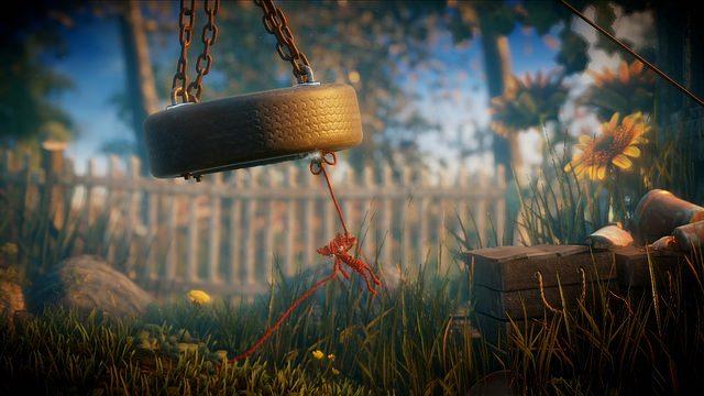 Presentamos Unravel, próximamente en PS4