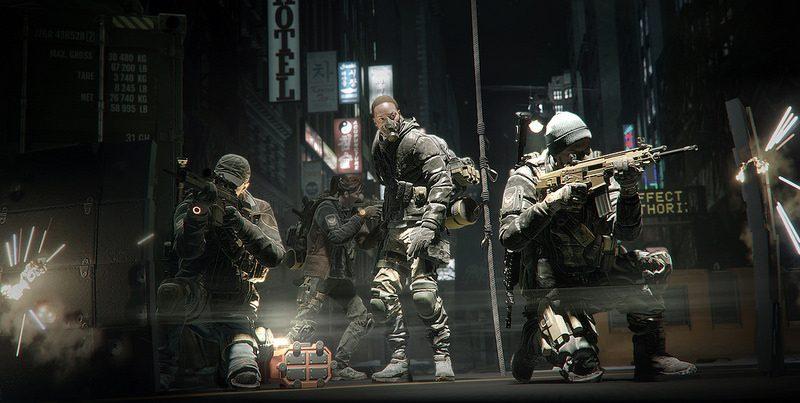 Preguntas y respuestas acerca de The Division: Descubre la Ciudad de Nueva York Infectada de Ubisoft
