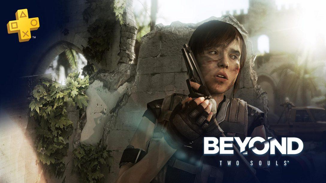 PlayStation Plus: ¡Estos son los Juegos Gratuitos de Mayo