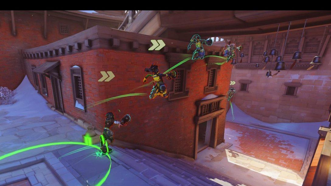 Tinkers y Tool Makers: La Historia Detrás de Overwatch Workshop