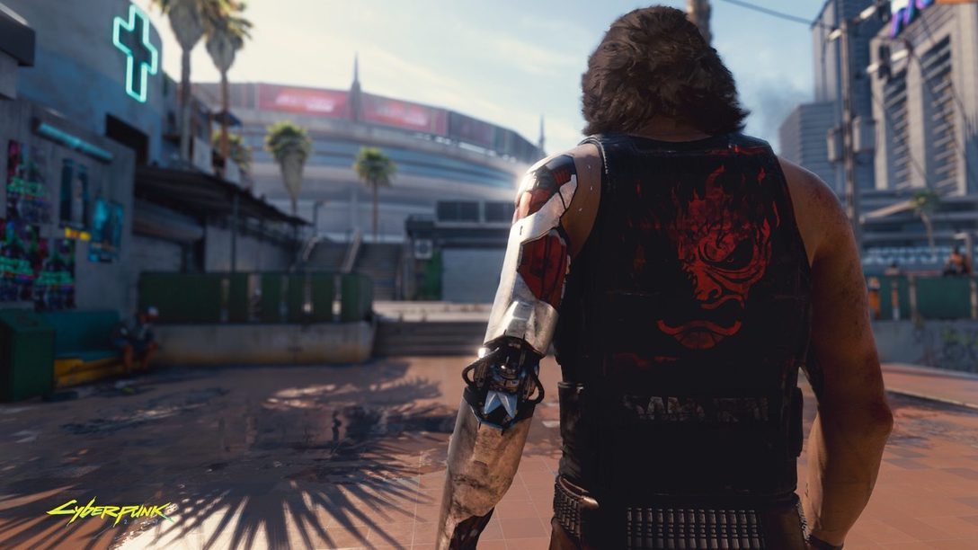 Cyberpunk 2077 Empodera al Jugador Con la Libertad Cibernética