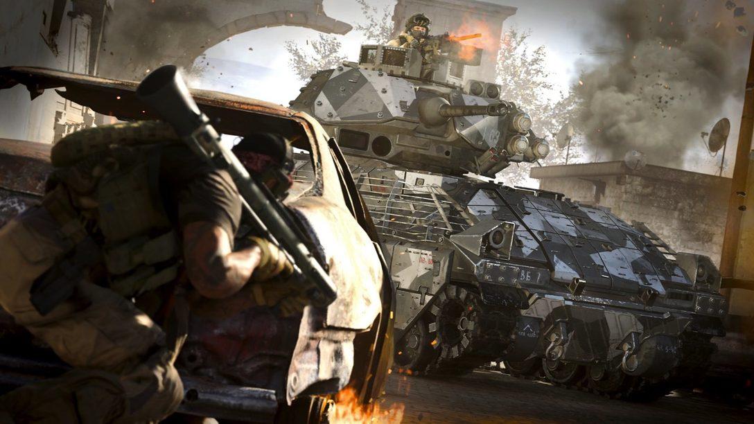 Call of Duty Modern Warfare: 22 cosas que debes saber sobre el multijugador
