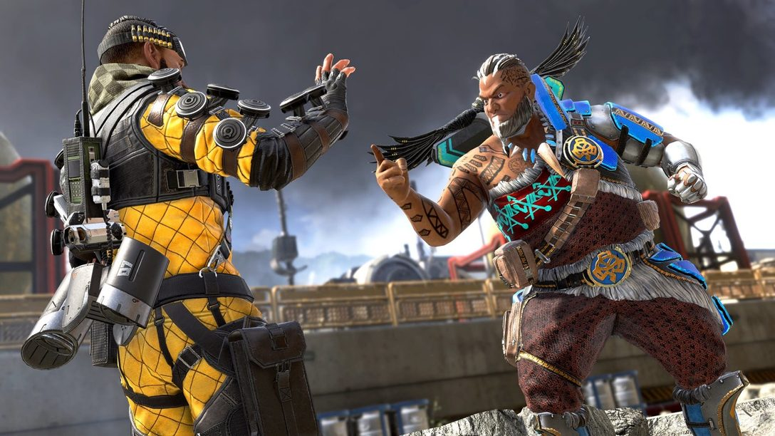 Primeros Detalles del Evento Iron Crown Collection de Apex Legends, Solos Empieza Hoy
