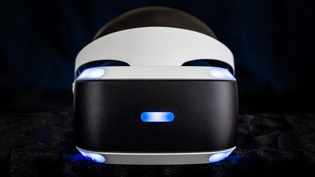 Probamos Cuatro Juegos de PS VR Que Deben Jugar