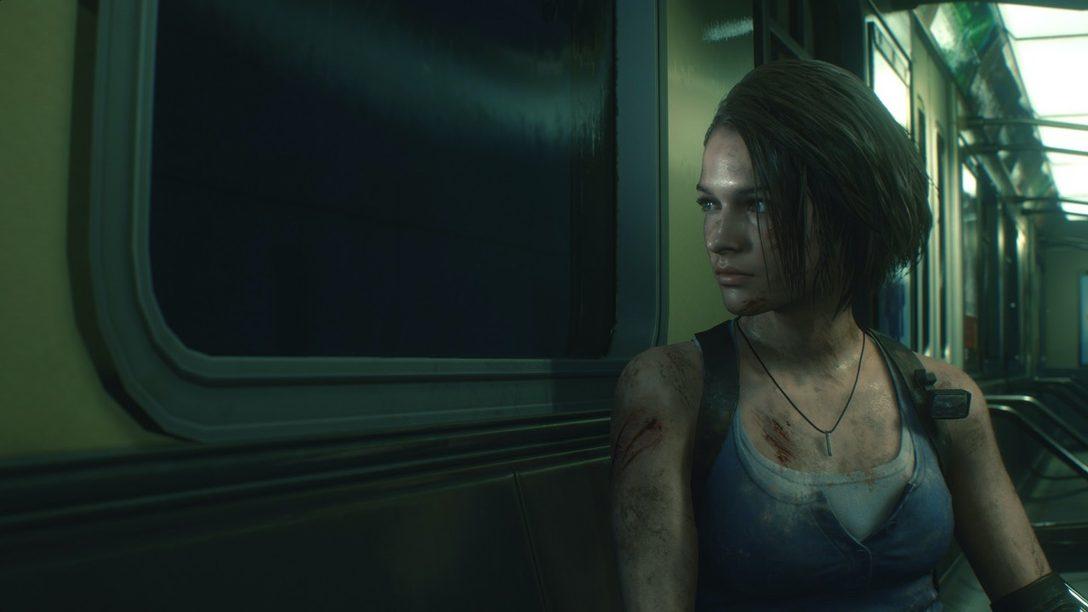 The Drop: Nuevos Juegos para PlayStation el 31 de Marzo de 2020