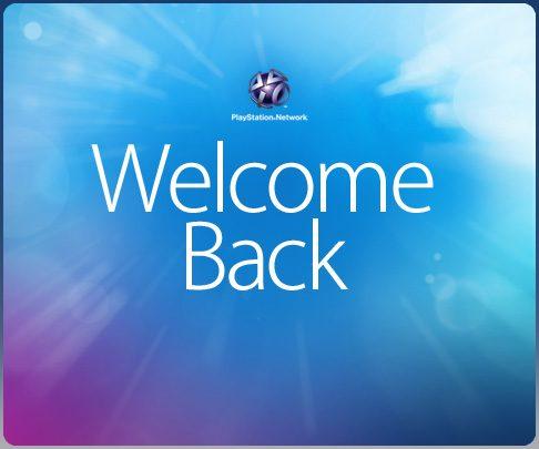 ATUALIZADO: Programa Welcome Back Brasil