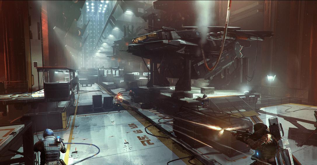 Revelados novos mapas gratuitos para Killzone Shadow Fall Multiplayer