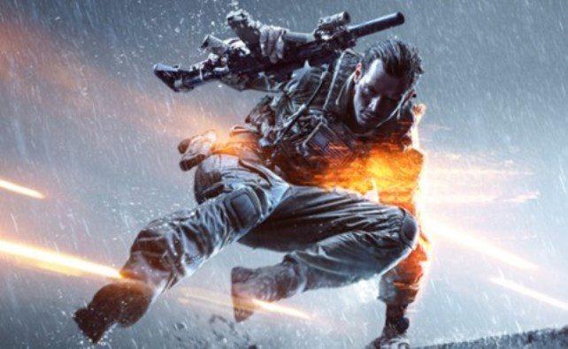 Jogue Battlefield 4 para PS3 de graça com PS Plus