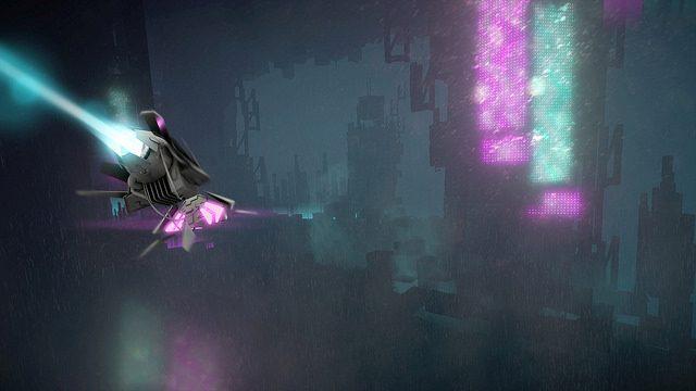Vector Anunciado para PS4 e Desenvolvido em Colaboração com Avicii