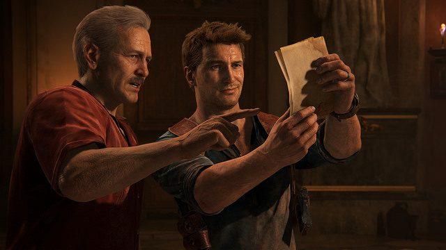 Vendas de Uncharted 4 na Primeira Semana Ultrapassam 2.7 Milhões de Unidades