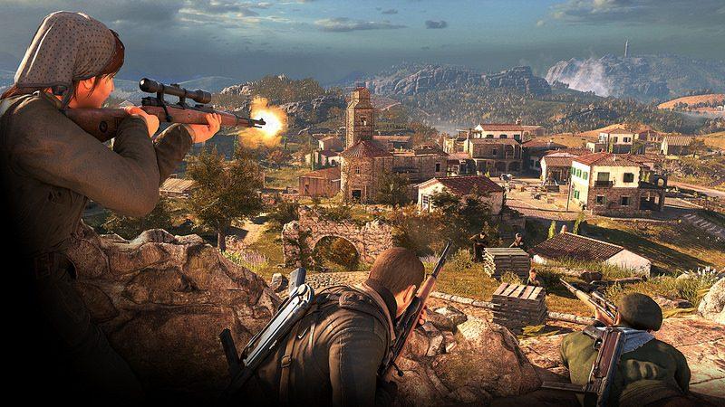 9 Coisas Legais que Você Não Sabia Que Poderia Fazer em Sniper Elite 4