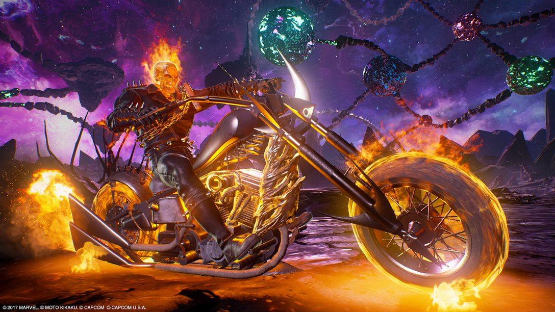 The Drop: Novos Jogos de PlayStation para 19/9/2017