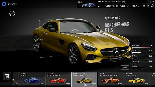 Gran Turismo Sport: Demo Gratuita de Tempo Limitado Chega dia 9 de Outubro