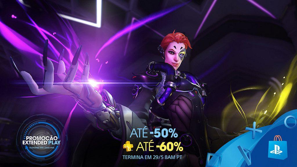 Economize Mais, Jogue Mais: A Promoção Extended Play da PS Store Chegou
