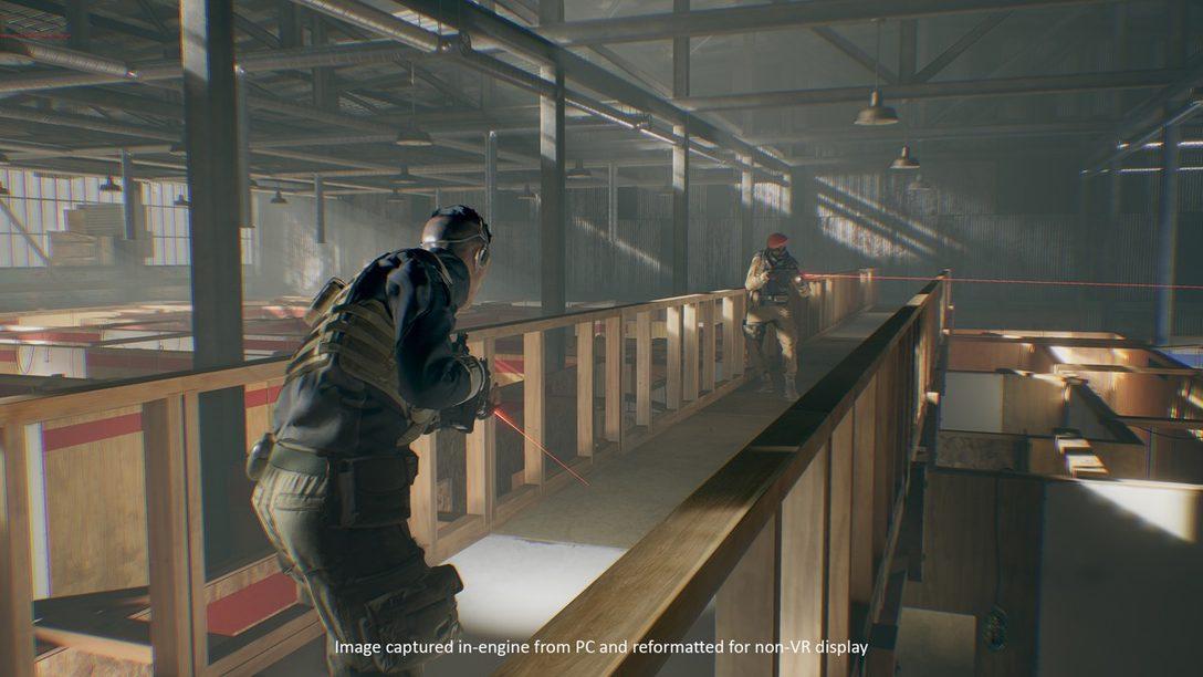 The Drop: Novos Jogos PlayStation para 28/8/2018