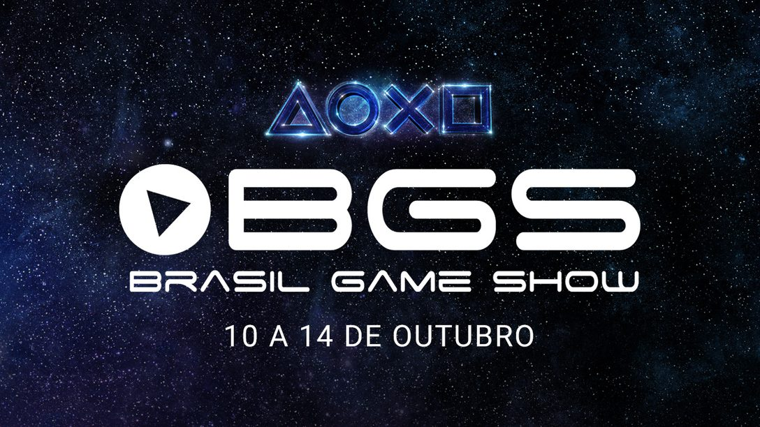 PlayStation Confirmada na BGS 2018