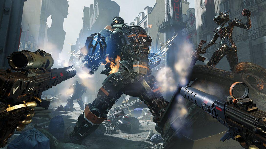 The Drop: Novos Jogos PlayStation para 23 de Julho de 2019