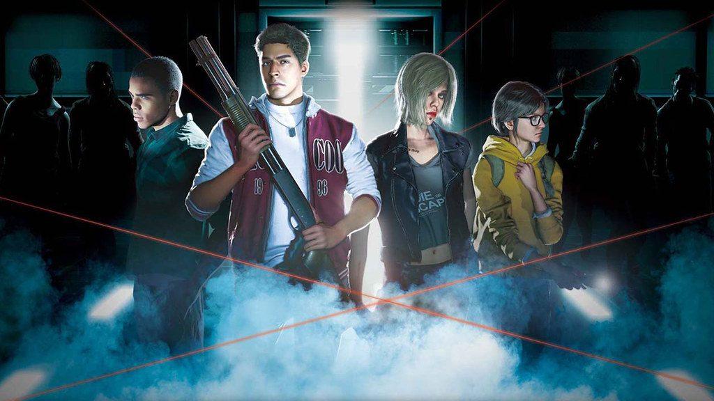 Testamos Resident Evil: Project Resistance na Tokyo Game Show