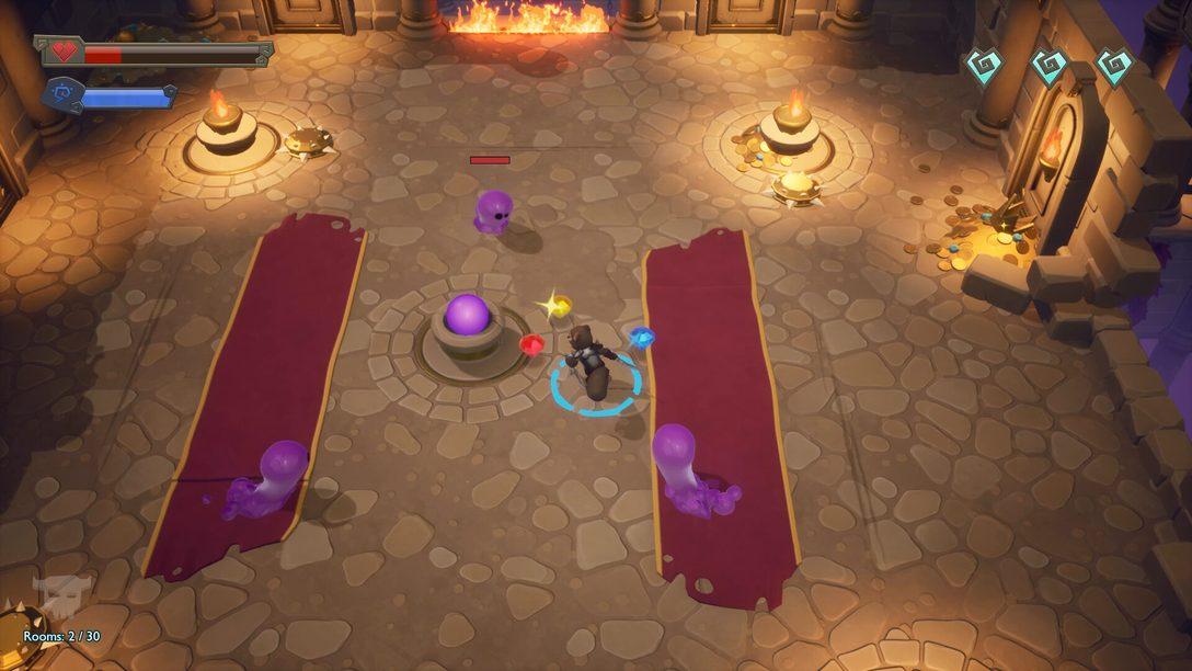 ReadySet Heroes Recebe Novas Atualizações e Cross-Play Com PC na Próxima Semana