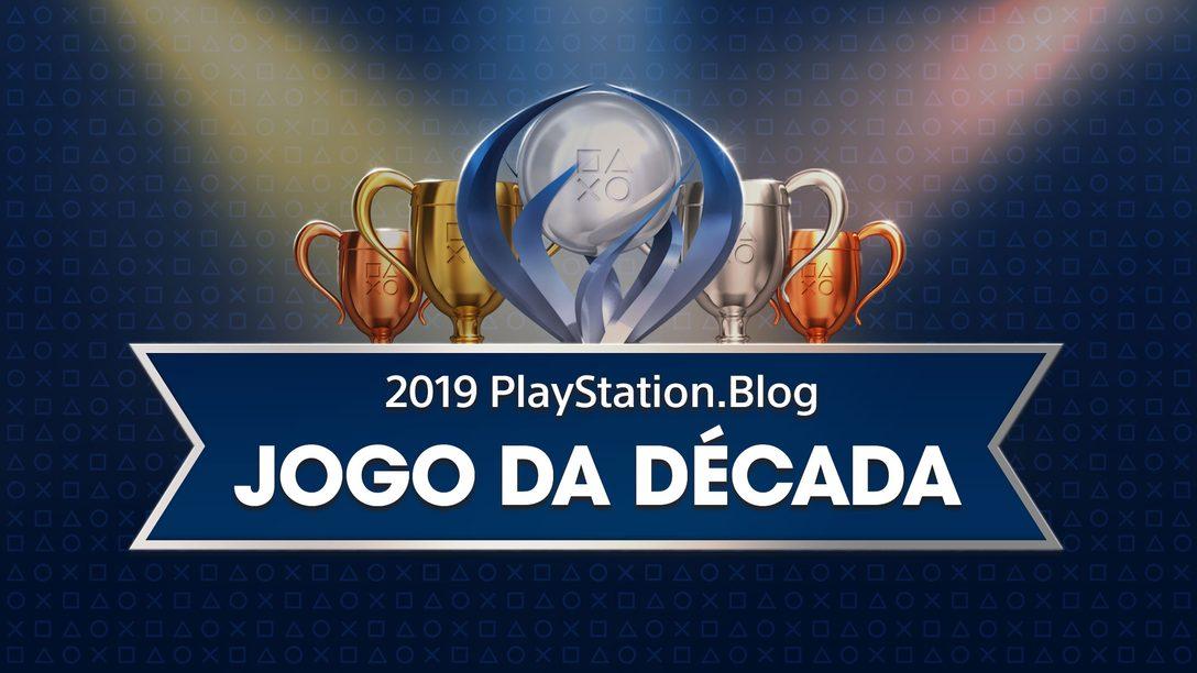 Votação Aberta: Jogo da Década do PlayStation.Blog