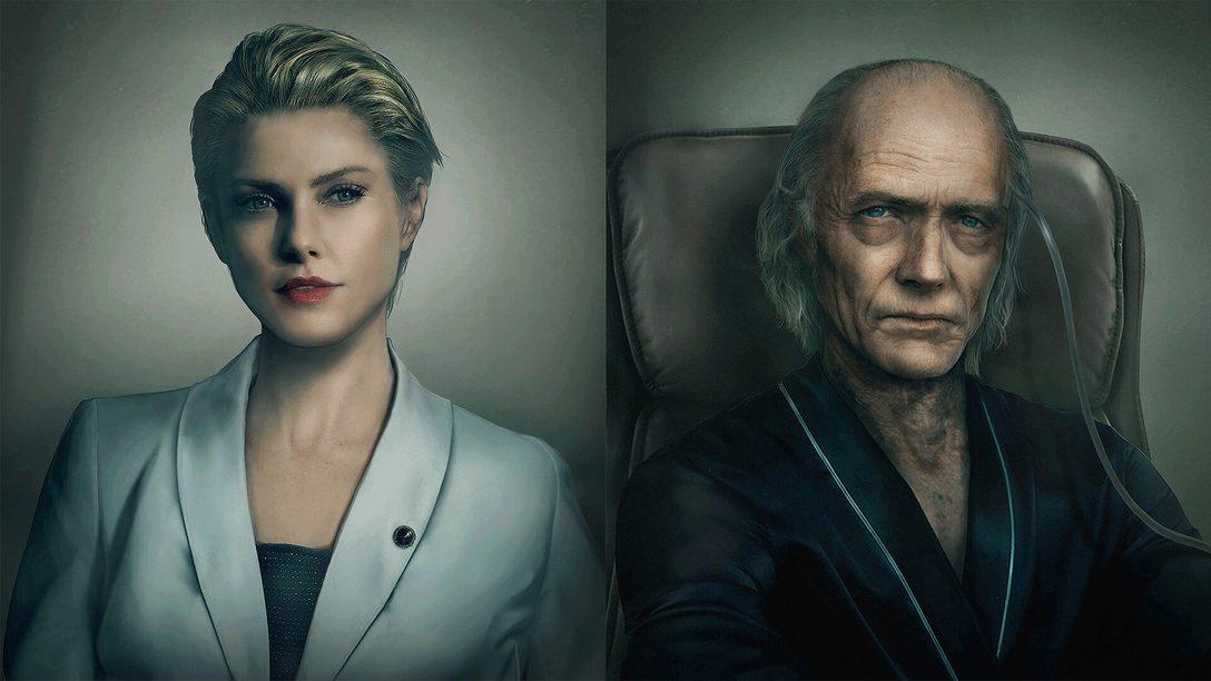 Novos Masterminds de Resident Evil Resistance Revelados