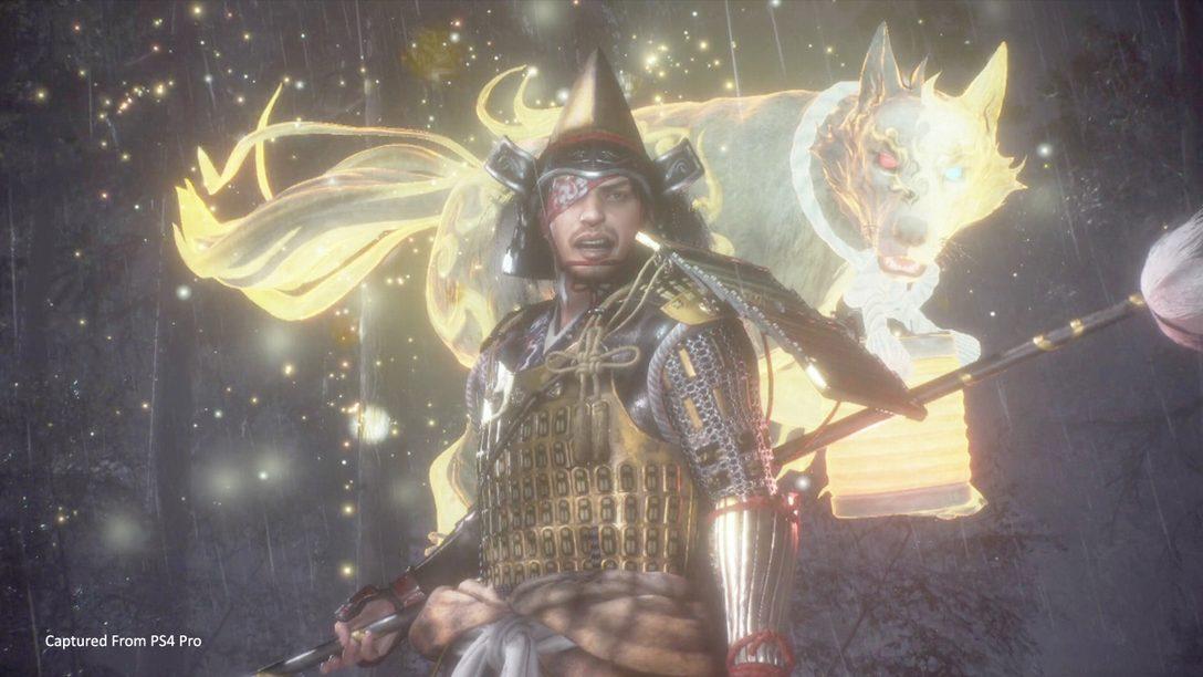Lição de História: Como o Universo de Nioh 2 se Inspirou na Era Sengoku do Japão