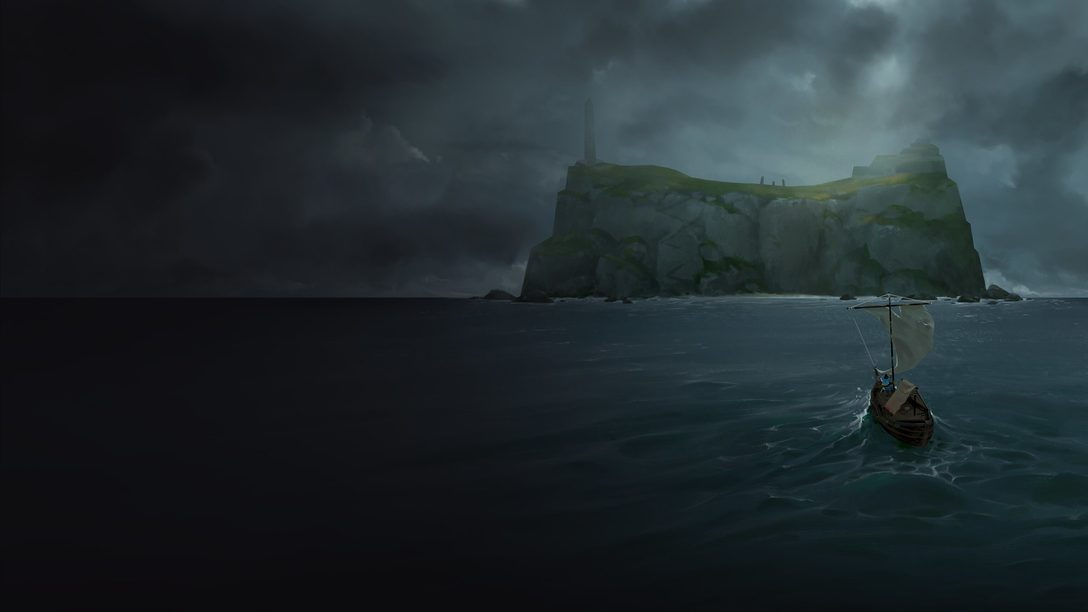 Below Chega ao PS4 Dia 7 de Abril, Modo Explore Adicionado