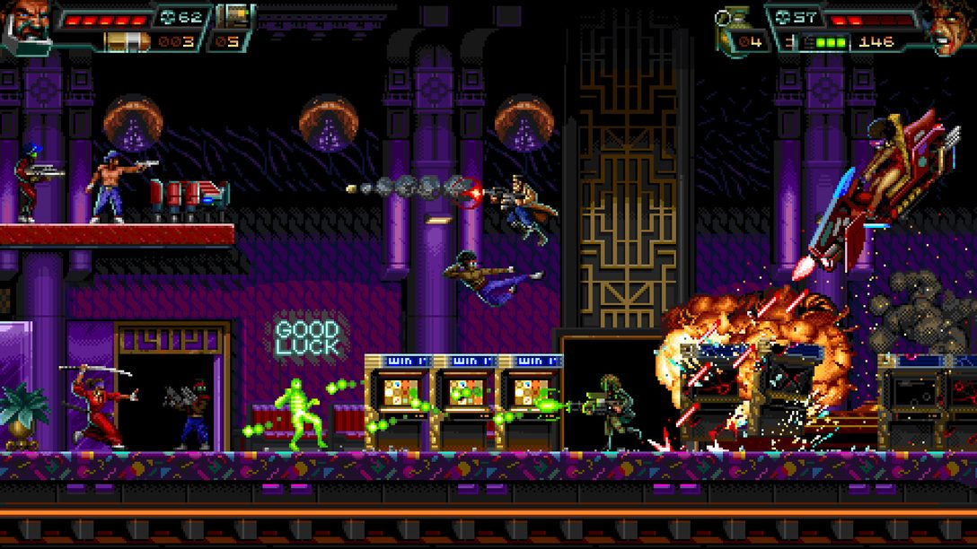 The Drop: Novos Jogos PlayStation Games para 12 de Maio de 2020