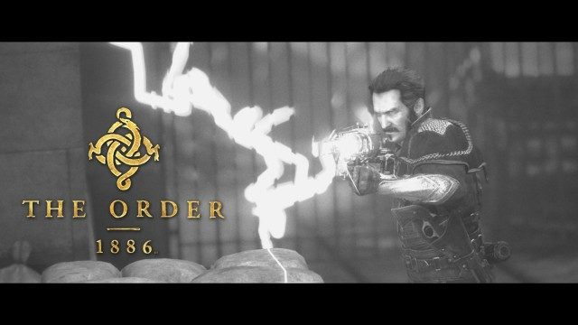 PS4™『The Order: 1886』本日配信のアップデートで自由に撮影できる新機能「フォトモード」を搭載!