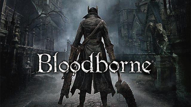 PS4™『Bloodborne』が全世界累計実売100万本を突破! 記念に追加コンテンツ「使者の包帯頭」をプレゼント!
