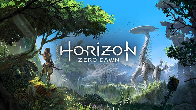 謎の機械生命体に挑むアクションRPG『Horizon Zero Dawn』が2016年にPS4®で発売決定! 日本語吹替版トレーラーも公開!