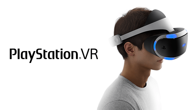 PlayStation®VR特設Webサイトで、PS VRの最新情報が届くメールマガジンの登録を開始!