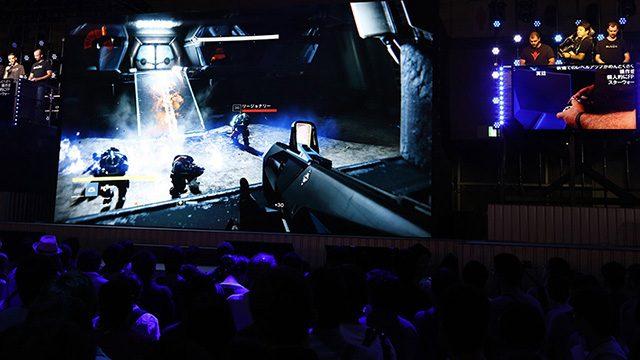 3人の開発スタッフが新ストライクミッションを攻略!『Destiny 降り立ちし邪神』ステージレポート!