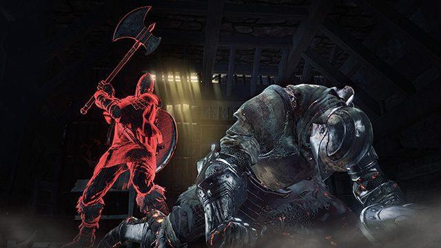PS4®『DARK SOULS Ⅲ』はシリーズ独自のオンライン要素を継承! 最新スクリーンショットやコンセプトアートも公開!