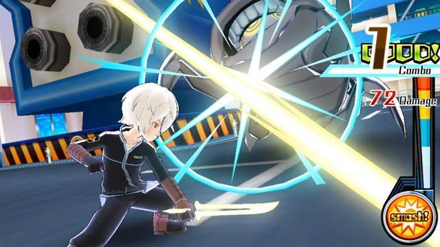 PS Vitaで楽しむ新たな「ワールドトリガー」! 爽快なスマッシュアクション『ワールドトリガー スマッシュボーダーズ』本日配信!