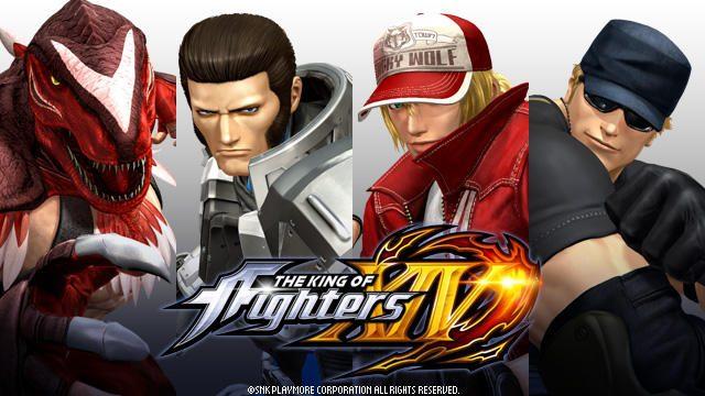 新キャラを含む4人の参戦が決定! PS4®『THE KING OF FIGHTERS XIV』最新ティザートレーラーを公開!