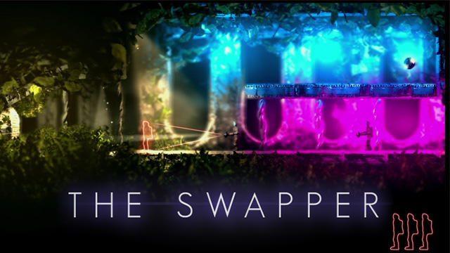 これが自分であれも自分……クローンに意識を移して謎を解く『The Swapper』を紹介!