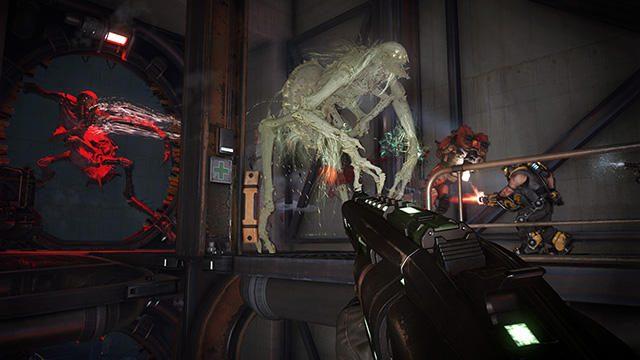 """PS4®『EVOLVE Ultimate Edition』ダウンロード版が本日発売! 白熱の""""狩りゲー""""『EVOLVE』をこれから始める人にオススメ!"""