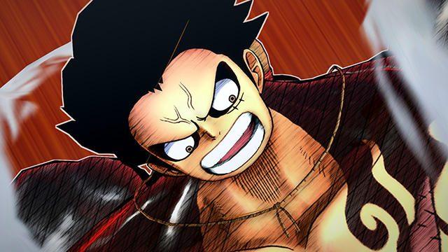 4月21日、『ONE PIECE BURNING BLOOD』がPS4®とPS Vitaで登場! 闘え、燃え尽きるまで!