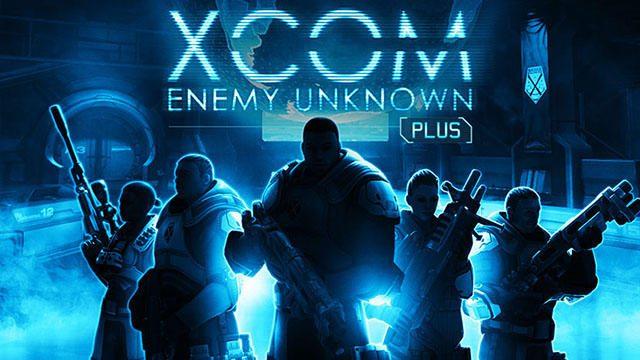 PS Vita『XCOM エネミー アンノウン +』配信中! 脅威のエイリアンに精鋭を率いて立ち向かえ!