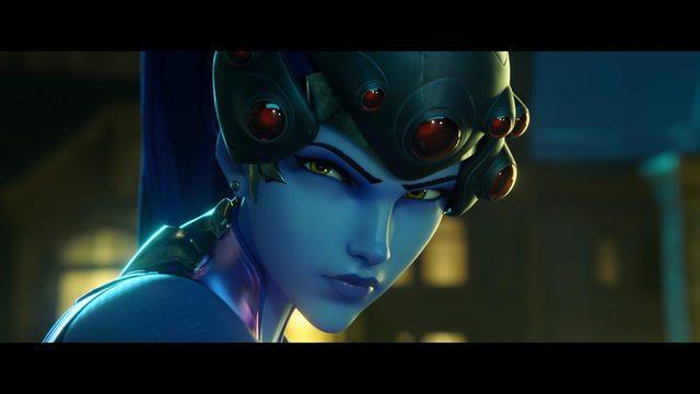 PS4®『オーバーウォッチ』短編アニメーション第2弾が本日公開! 2人のヒーローが繰り広げる激闘は必見!