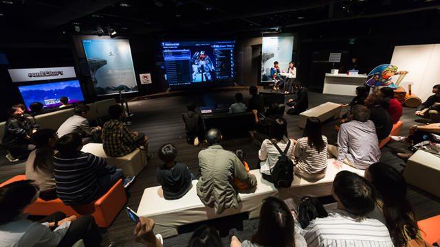 「みんなでできる!ファミリーパーク」最終日『ウイニングイレブン 2016』『ガンダムブレイカー3』ステージをレポート!