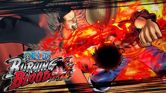 開発者同士の頂上決戦!? PS4®/PS Vita『ONE PIECE BURNING BLOOD』【特集第4回】
