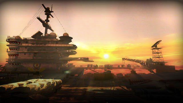 PS3®『バイオハザード6』のEX3コスチュームを手に入れよう! 6月の「RE NET」オンラインイベント情報!