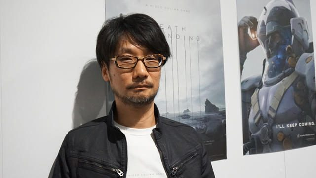 "【E3 2016】小島秀夫監督『DEATH STRANDING』最新インタビュー! ""STRAND=つながり""が意味するもの"