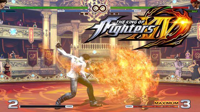 進化したMAXモードで攻めろ! 『THE KING OF FIGHTERS XIV』バトルシステム解説【特集第2回/電撃PS】